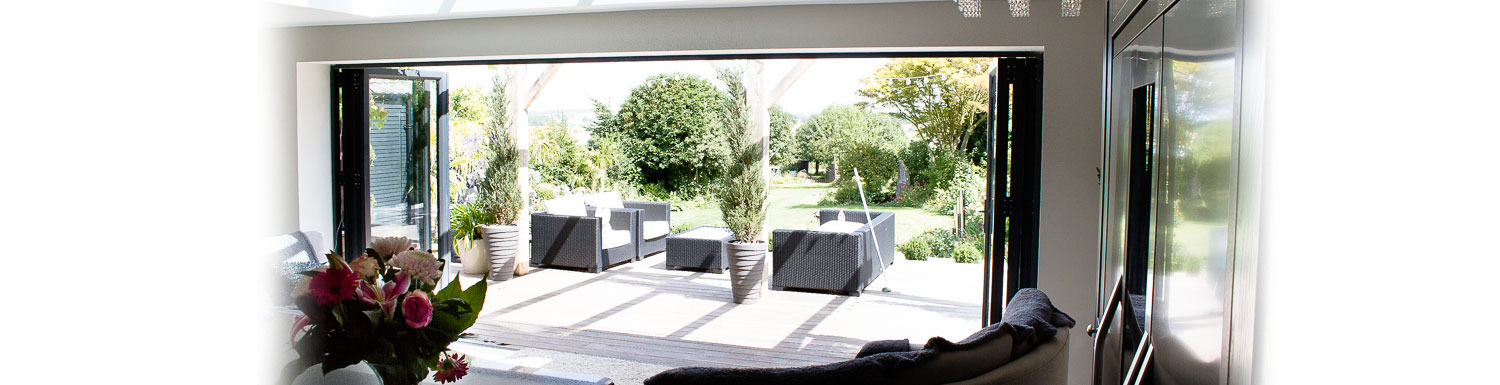 Milestone Windows, Doors & Conservatories-multifolding-door-specialists-berkshire