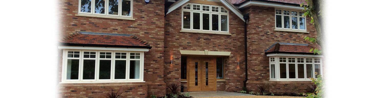 Milestone Windows, Doors & Conservatories-window-doors-specialists-berkshire